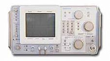 Tektronix 492BP Image