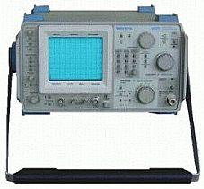 Tektronix 495P Image