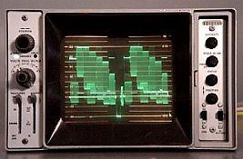 Tektronix 528 Image