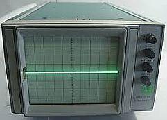 Tektronix 608 Image