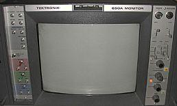 Tektronix 650A Image