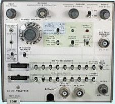 Tektronix 7D01 Image