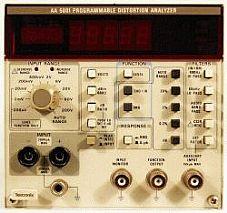 Tektronix AA5001 Image