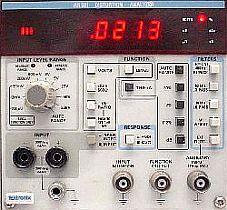 Tektronix AA501 Image