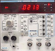 Tektronix AA501A Image