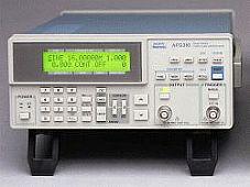 Tektronix AFG310 Image