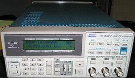 Tektronix AFG320 Image
