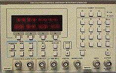 Tektronix AFG5501 Image