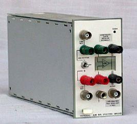 Tektronix AM501 Image