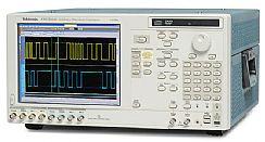 Tektronix AWG5002C Image