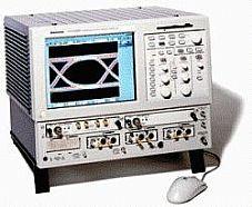 Tektronix CSA8000 Image
