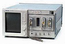 Tektronix CSA803A Image