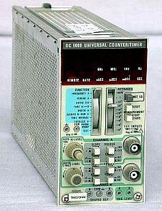 Tektronix DC5009 Image