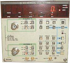 Tektronix DC510 Image