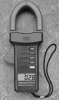 Tektronix DCM910 Image