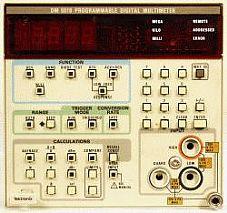 Tektronix DM5010 Image