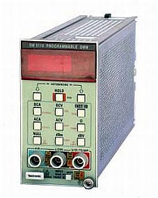 Tektronix DM5110 Image