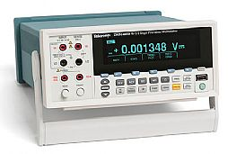 Tektronix DMM4040 Image