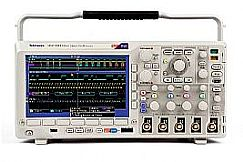 Tektronix DPO3032 Image