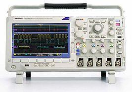 Tektronix DPO3052 Image