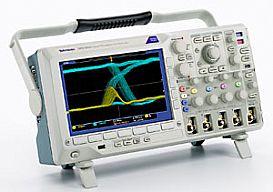 Tektronix DPO3054 Image