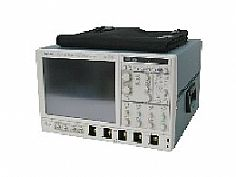 Tektronix DSA70804 Image