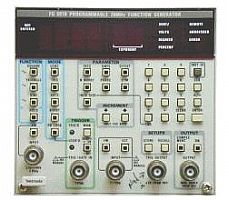 Tektronix FG5010 Image