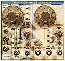 Tektronix FG507 Image