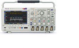 Tektronix MSO2004B Image