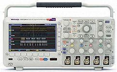 Tektronix MSO2024 Image