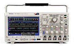 Tektronix MSO3012 Image