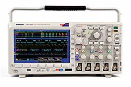 Tektronix MSO3054 Image