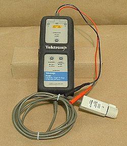 Tektronix P5205 Image