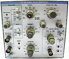 Tektronix PG509 Image