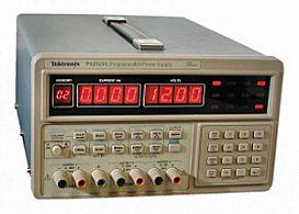 Tektronix PS2520G Image