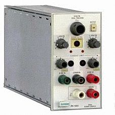 Tektronix PS503 Image