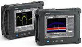 Tektronix SA2500 Image