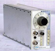 Tektronix SG502 Image