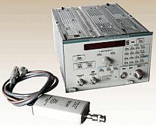 Tektronix SG5050 Image