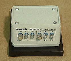 Tektronix SIU800 Image