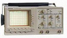 Tektronix TAS455 Image