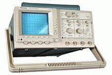 Tektronix TAS485 Image