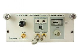 Tektronix TDC1 Image