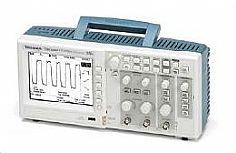 Tektronix TDS1001 Image