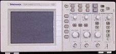 Tektronix TDS1002 Image