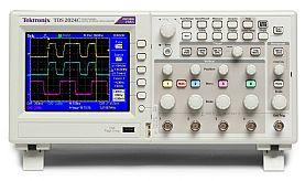 Tektronix TDS2004C Image