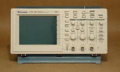 Tektronix TDS210 Image