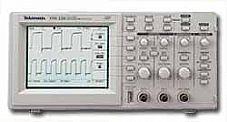 Tektronix TDS220 Image