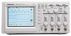 Tektronix TDS224 Image