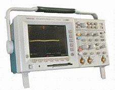 Tektronix TDS3012 Image